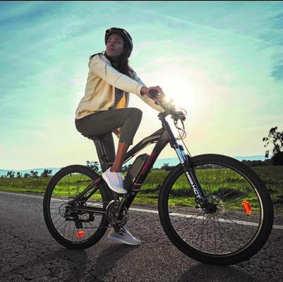 Qu'est-ce qu'un vélo électrique, comment le choisir ?