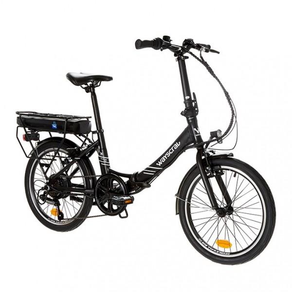 Vélo électrique pliant WAYSCRAL Takeaway E100