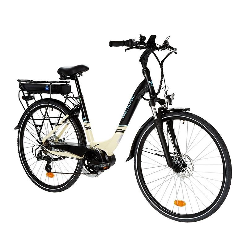Vélo de ville électrique WAYSCRAL Everyway E300