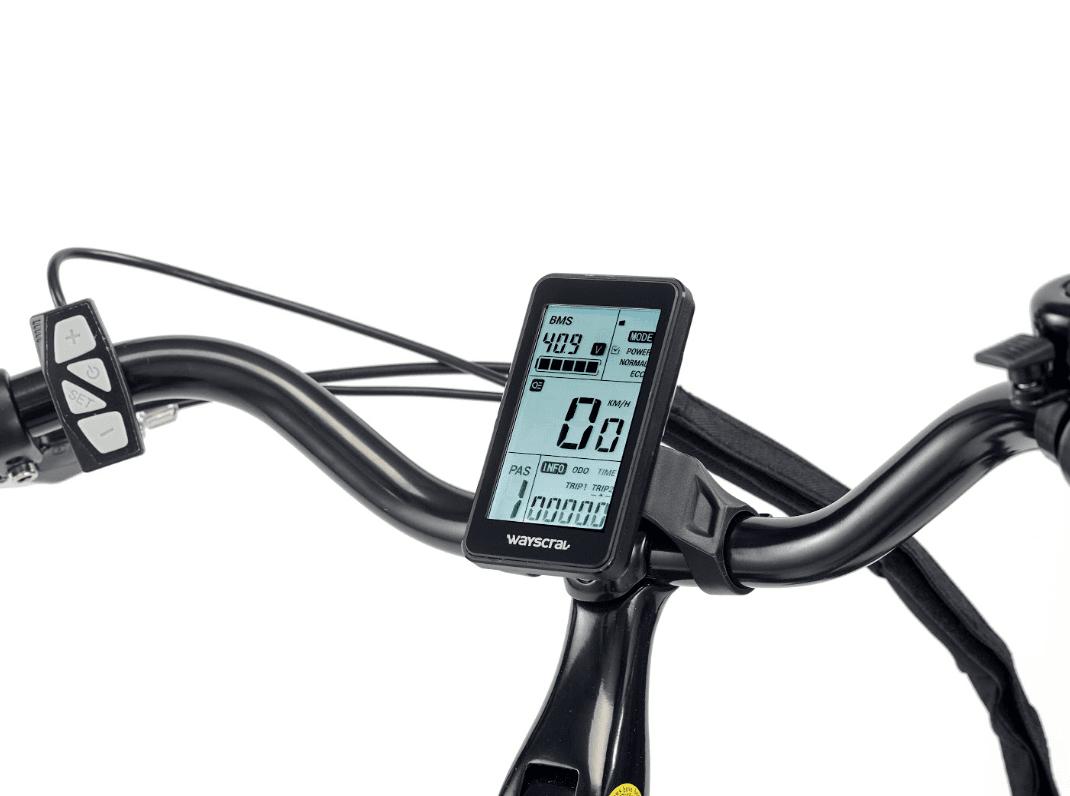 Le meilleur des vélos électriques Wayscral