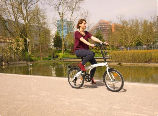 Demain la mobilité sera : compacte, autonome